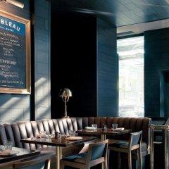 Отель Loden Vancouver Канада, Ванкувер - отзывы, цены и фото номеров - забронировать отель Loden Vancouver онлайн питание фото 2