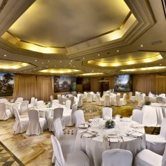 Parco Dei Principi Grand Hotel & Spa Рим помещение для мероприятий
