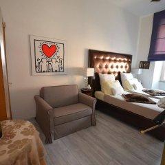 Отель Esedra Relais комната для гостей фото 4