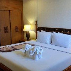 Отель Sabai Resort Pattaya комната для гостей фото 3