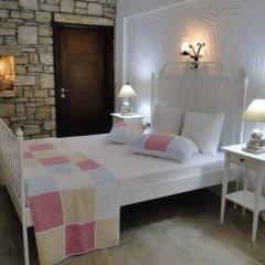 Отель The Castle Boutique Otel комната для гостей фото 5