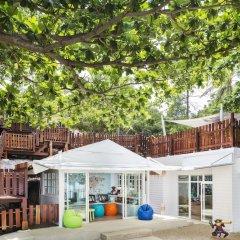 Отель Sheraton Samui Resort детские мероприятия фото 2