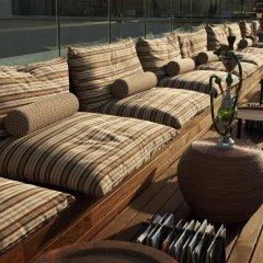 Tivoli Lisboa Hotel бассейн фото 2