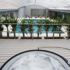 Отель Altis Grand Hotel Португалия, Лиссабон - отзывы, цены и фото номеров - забронировать отель Altis Grand Hotel онлайн бассейн фото 3