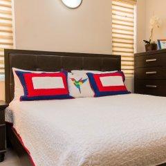 Отель Eight 11 by Pro Homes Jamaica комната для гостей