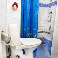 Отель Hotell Den Gyllene Geten Стокгольм ванная фото 2