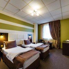 Гостиница Мартон Северная 3* Стандартный номер с двуспальной кроватью фото 42