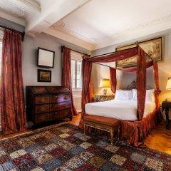 Отель Infante De Sagres Порту удобства в номере фото 2