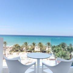 Отель Iberostar Bahía de Palma - Adults Only пляж