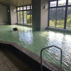 Отель New Ohruri Никко бассейн фото 3