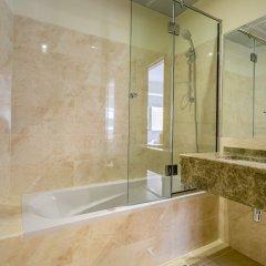Апартаменты One Perfect Stay - Studio at Al Murad ванная фото 2