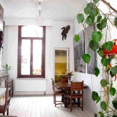 Отель Corner Art House комната для гостей фото 3