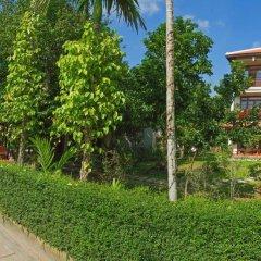 Отель Tropical Garden Homestay Villa фото 8