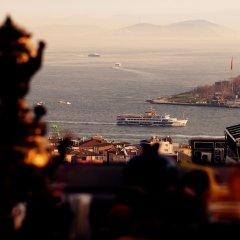 Murano Hotel Турция, Стамбул - отзывы, цены и фото номеров - забронировать отель Murano Hotel онлайн пляж фото 2
