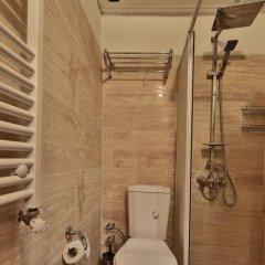 Caravanserai Cave Hotel Турция, Гёреме - отзывы, цены и фото номеров - забронировать отель Caravanserai Cave Hotel онлайн ванная
