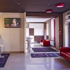 Отель Boutique Hostel Польша, Лодзь - 1 отзыв об отеле, цены и фото номеров - забронировать отель Boutique Hostel онлайн интерьер отеля фото 3