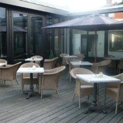 Отель Montanus Бельгия, Брюгге - отзывы, цены и фото номеров - забронировать отель Montanus онлайн фото 5