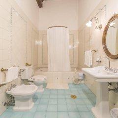 Отель La Residenza del Proconsolo ванная фото 2