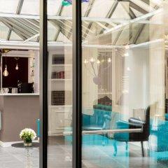 Отель Best Western Premier Louvre Saint Honore спа