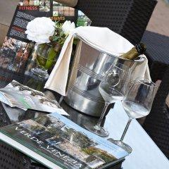 Отель Green Garden Resort Лимена питание