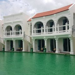 Supicha Pool Access Hotel фото 2