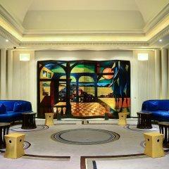 Hotel Villa Magna развлечения