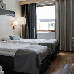 Отель Scandic Segevång Швеция, Мальме - отзывы, цены и фото номеров - забронировать отель Scandic Segevång онлайн комната для гостей фото 3