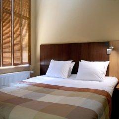 Hanza hotel комната для гостей