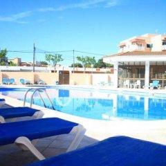Отель Hostal Alcina бассейн фото 3