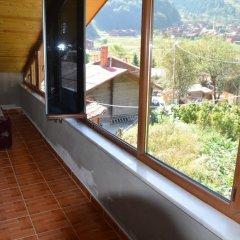 Danis Motel Турция, Узунгёль - отзывы, цены и фото номеров - забронировать отель Danis Motel онлайн балкон
