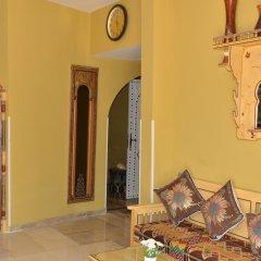 Отель Djerba Haroun Тунис, Мидун - отзывы, цены и фото номеров - забронировать отель Djerba Haroun онлайн интерьер отеля