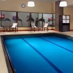 Omni Severin Hotel бассейн фото 2