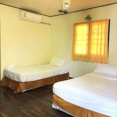 Отель Paradise Lamai Bungalow Таиланд, Самуи - отзывы, цены и фото номеров - забронировать отель Paradise Lamai Bungalow онлайн комната для гостей фото 5