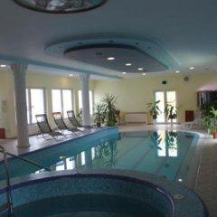 Отель Blue Villa Appartement House Венгрия, Хевиз - отзывы, цены и фото номеров - забронировать отель Blue Villa Appartement House онлайн фото 4