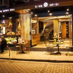 Grand Esen Hotel Турция, Стамбул - 1 отзыв об отеле, цены и фото номеров - забронировать отель Grand Esen Hotel онлайн питание