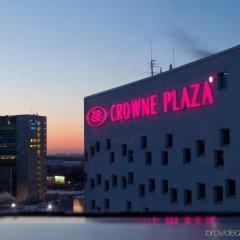 Гостиница Crowne Plaza Санкт-Петербург Аэропорт в Санкт-Петербурге - забронировать гостиницу Crowne Plaza Санкт-Петербург Аэропорт, цены и фото номеров фото 2