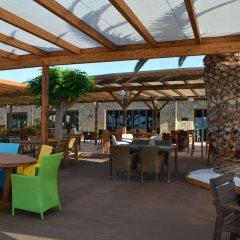 Отель Playitas Villas Испания, Антигуа - отзывы, цены и фото номеров - забронировать отель Playitas Villas онлайн питание фото 2