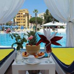 Adriatik Hotel Дуррес помещение для мероприятий