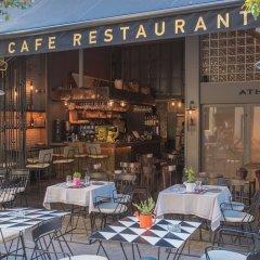 Отель Andronis Athens Греция, Афины - 1 отзыв об отеле, цены и фото номеров - забронировать отель Andronis Athens онлайн питание фото 3