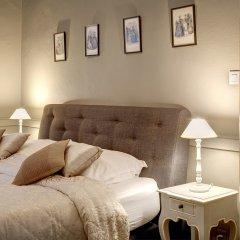 Отель B&B In Bruges комната для гостей фото 5