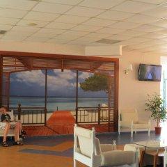 Отель Sirena гостиничный бар
