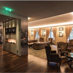 The Vintage Hotel & Spa - Lisbon интерьер отеля фото 2