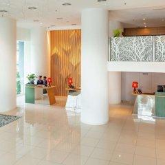 Отель Hilton Garden Inn Kuala Lumpur Jalan Tuanku Abdul Rahman South фото 4
