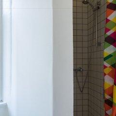 Отель Windsor Дания, Копенгаген - 2 отзыва об отеле, цены и фото номеров - забронировать отель Windsor онлайн ванная фото 2