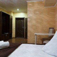 Мини-Отель Сиеста комната для гостей фото 4