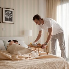 Апарт-Отель Elysia Park Luxury Holiday Residences спа фото 2