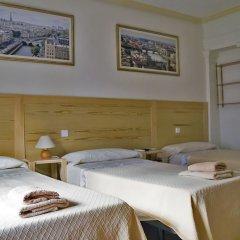 Отель Pension Adeco комната для гостей фото 3