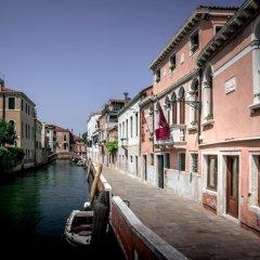 Отель San Sebastiano Garden Венеция приотельная территория фото 2