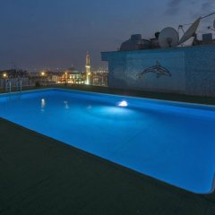 Laleli Gonen Hotel бассейн фото 2