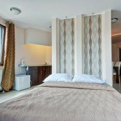 Отель Villa Vrest Гданьск комната для гостей фото 4